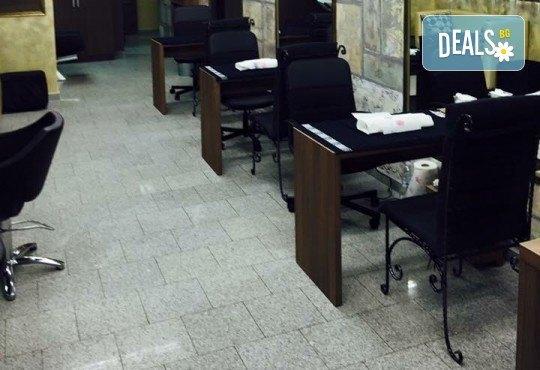 Поставяне на 3, 4 или 5D мигли от коприна в салон за красота Incanto Dream в Студентски град! - Снимка 13