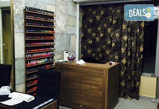Поставяне на 3, 4 или 5D мигли от коприна в салон за красота Incanto Dream в Студентски град! - Снимка 14