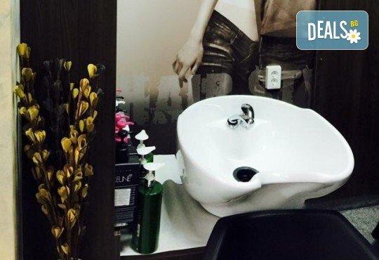 Поставяне на 3, 4 или 5D мигли от коприна в салон за красота Incanto Dream в Студентски град! - Снимка 7