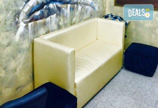 Поставяне на 3, 4 или 5D мигли от коприна в салон за красота Incanto Dream в Студентски град! - Снимка 10