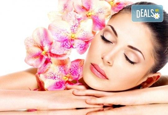 Релакс за тялото и душата! Хавайски масаж ломи-ломи с масло от орхидея на цяло тяло с лечебно и дълбокорелаксиращо действие в Anima Beauty&Relax! - Снимка 1