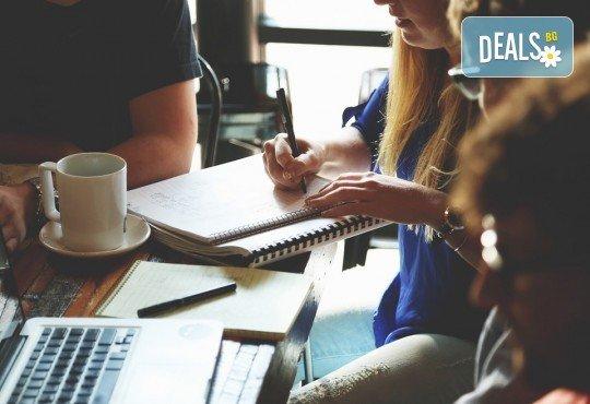 Стартирайте успешен бизнес в сферата на естетиката! Включете се в семинар на тема Бъдещето пред лазерните и ултразвук процедури! - Снимка 2
