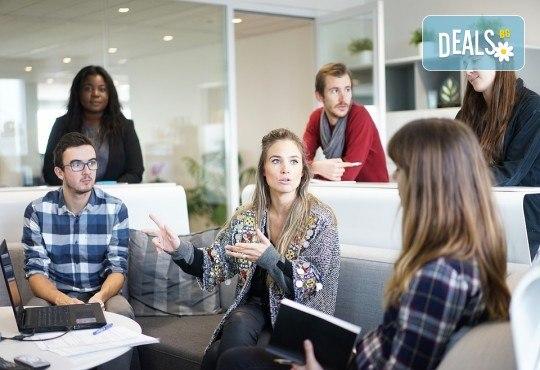 Стартирайте успешен бизнес в сферата на естетиката! Включете се в семинар на тема Бъдещето пред лазерните и ултразвук процедури! - Снимка 1