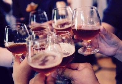 Оптразнувайте Нова година по сръбска традиция в Пирот! Транспорт, богата вечеря с алкохол без лимит и жива музика в ресторант Диана! - Снимка