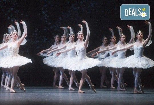 Ексклузивно в Кино Арена! БАЯДЕРКА  - спектакъл на Кралския балет в Лондон с участието на най-добрите солисти, на 26, 29 и 30 декември, в кината в София! - Снимка 5