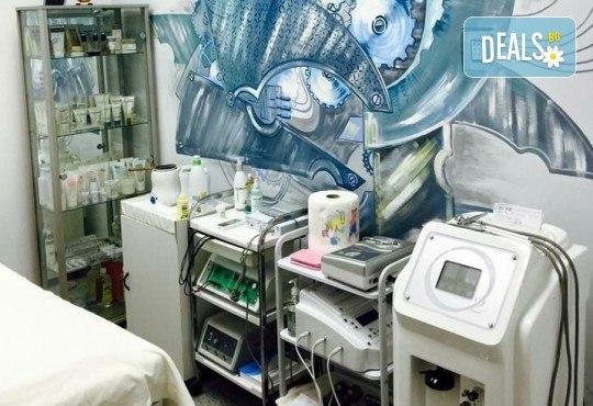 Свежест, хидратация, лифтинг и антиейдж ефект за Вашето лице с кислородна мезотерапия от салон Incanto Dream! - Снимка 6