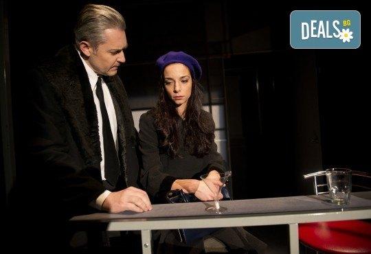 Вечер на комедията с Апартаментът на 4-ти декември (вторник) в Малък градски театър Зад канала! - Снимка 8