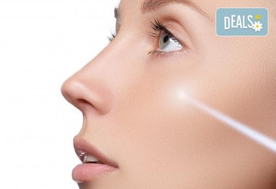Терапия за лице и тяло! Комбиниран метод с лазер, микродермабразио и натурален Collagen на Laboratorios Tegor, от Центрове Енигма! - Снимка 4