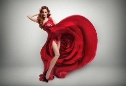 За гладка като коприна кожа! IPL фотоепилация на цяло тяло за жени в салон за красота Орхидея в кв. Гео Милев! - Снимка