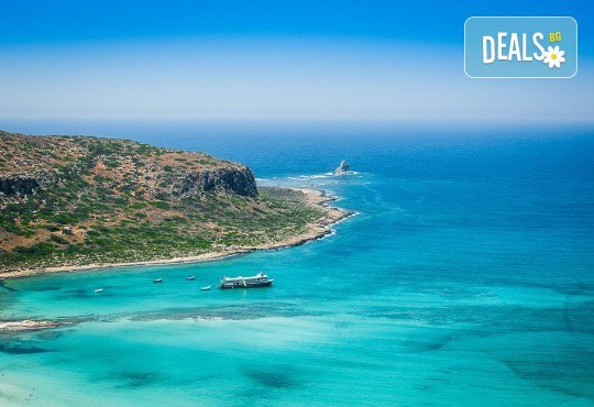 Почивка на о. Крит със Z Tour! Ранни резервации за 2019-та със 7 нощувки със закуски и вечери, самолетен билет, застраховка, летищни такси - Снимка 5