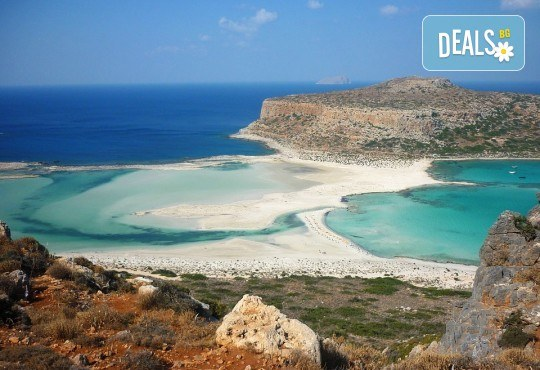 Почивка на о. Крит със Z Tour! Ранни резервации за 2019-та със 7 нощувки със закуски и вечери, самолетен билет, застраховка, летищни такси - Снимка 2