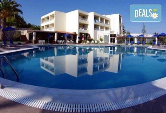Почивка на о. Крит със Z Tour! Ранни резервации за 2019-та: 4 нощувки със закуски и вечери, самолетен билет, застраховка, летищни такси, трансфери - Снимка 11