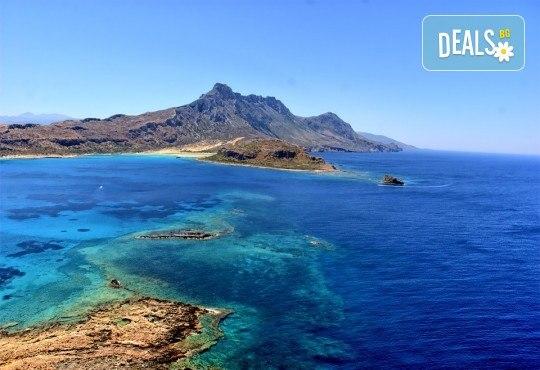 Почивка на о. Крит със Z Tour! Ранни резервации за 2019-та: 4 нощувки със закуски и вечери, самолетен билет, застраховка, летищни такси, трансфери - Снимка 5