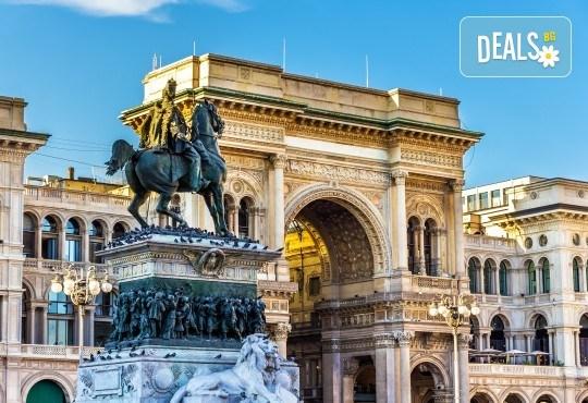 Ранни записвания за 2019-та! Екскурзия до приказната Италия и Загреб с 3 нощувки и закуски, транспорт и възможност за шопинг в Милано! - Снимка 13