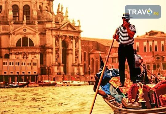 Екскурзия до Верона, Венеция и Загреб с Еко Тур! 3 нощувки и закуски, транспорт, обиколки в Загреб и Венеция, възможност за 1 ден в Милано! - Снимка 5