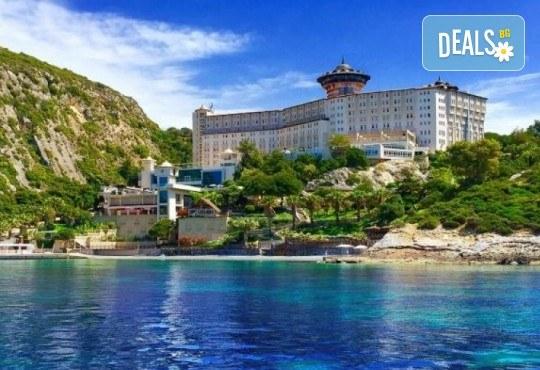 Ранни записвания за майски празници в Hotel Ladonia Adakule 5*, Кушадасъ, Турция! 4 или 5 нощувки на база Ultra All Inclusive и възможност за транспорт! - Снимка 3
