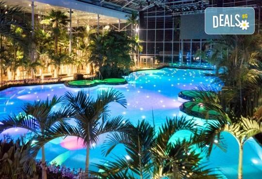 СПА уикенд в Букурещ, Румъния! 1 нощувка в хотел 3*, транспорт, екскурзовод и възможност за посещение на Therme Bucuresti! - Снимка 4