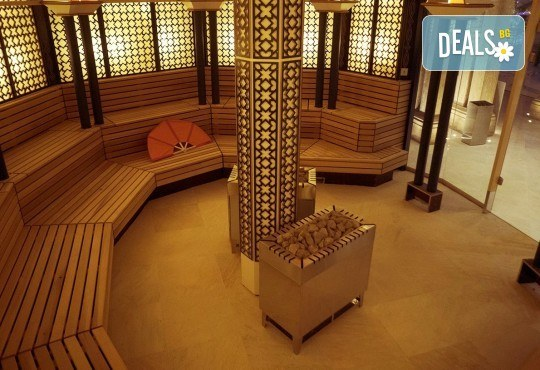 СПА уикенд в Букурещ, Румъния! 1 нощувка в хотел 3*, транспорт, екскурзовод и възможност за посещение на Therme Bucuresti! - Снимка 7