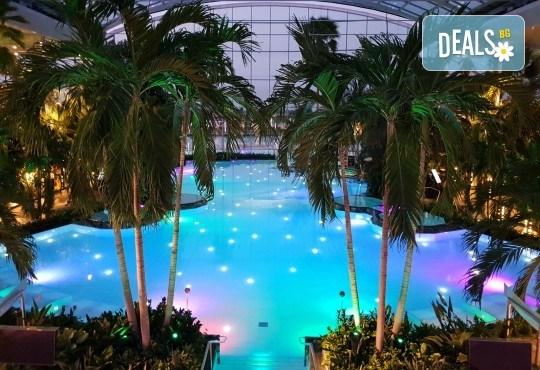 СПА уикенд в Букурещ, Румъния! 1 нощувка в хотел 3*, транспорт, екскурзовод и възможност за посещение на Therme Bucuresti! - Снимка 5
