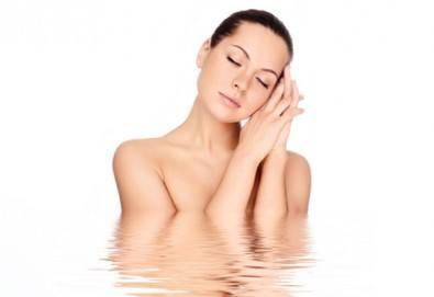Най-ефективният и иновативен метод за трайно обезкосмяване! Elos епилация на лице и шия за жени или мъже в BodyM Studio! - Снимка