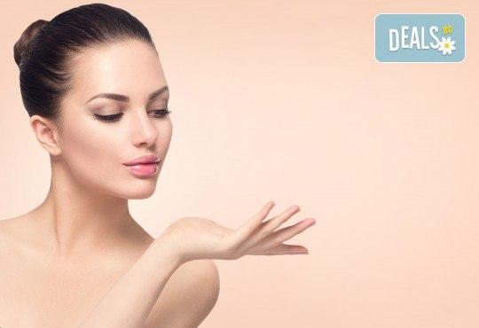 Без игли и болка! Elos подмладяване за жени на лице и шия в BodyM Studio! - Снимка 1