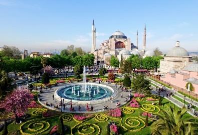 Ранни записвания за Фестивала на лалетата 2019 в Истанбул, със Запрянов Травел! 2 нощувки със закуски, транспорт и посещение на Одрин - Снимка