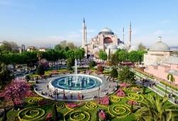 Коледни отстъпки за ранни записвания за Фестивала на лалетата 2019 в Истанбул, със Запрянов Травел! 2 нощувки със закуски, транспорт и посещение на Одрин - Снимка