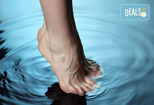 Разтоварване на тялото с две детоксикиращи процедури - водородна и йонна детоксикация, в център GreenHealth! - Снимка 2