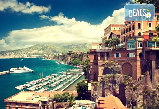 Самолетна екскурзия до Флоренция на дата по избор до март 2019, със Z Tour! 3 нощувки със закуски, билет, летищни такси и трансфери! - Снимка 8