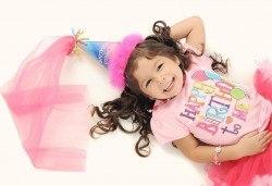 За празника на Вашето дете! Два часа детско парти за 8-15 деца с аниматор, меню и торта от Парти клуб Слънчо - Снимка