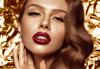 Професионален грим с висококласна професионална козметика MAC, Revlon, Inglot, NSB и Lollipop cosmetics от сертифициран грим-майстор на Соларно студио Какао! - thumb 1