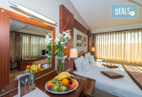 Ранни записвания за екскурзия до Истанбул, Турция: 2 нощувки със закуски в Hotel Vatan Asur 3*, транспорт и бонус: посещение на Одрин! - Снимка 9