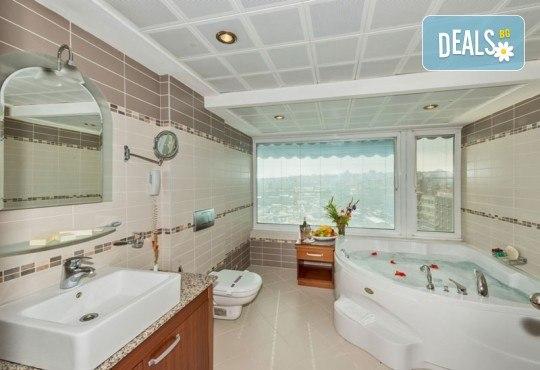 Ранни записвания за екскурзия до Истанбул, Турция: 2 нощувки със закуски в Hotel Vatan Asur 3*, транспорт и бонус: посещение на Одрин! - Снимка 10