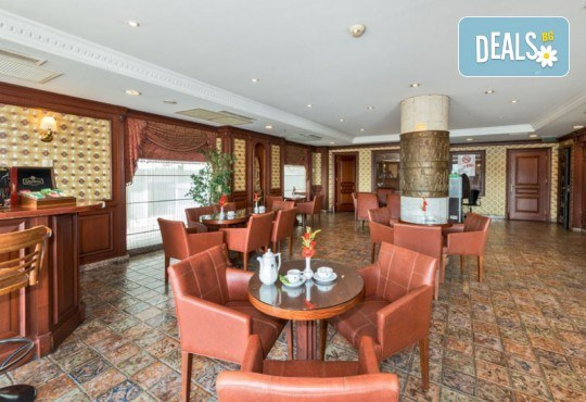 Ранни записвания за екскурзия до Истанбул, Турция: 2 нощувки със закуски в Hotel Vatan Asur 3*, транспорт и бонус: посещение на Одрин! - Снимка 12