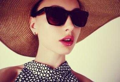 Красиви устни! Уголемяване на устните с хиалурон и ултразвук при специалист-естетик в Салон за красота Miss Beauty! - Снимка