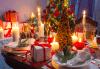 Празнична нощ със семейството! Седем степенно меню за Бъдни вечер + безплатна доставка в София от кулинарна работилница Деличи! - thumb 2