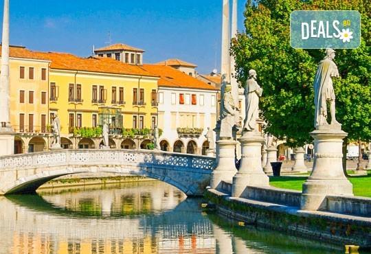 Пролетна ваканция в Италия, с възможност за посещение на Гардаленд! 3 нощувки и закуски в Любляна и Верона, транспорт, екскурзовод и разходка из Падуа! - Снимка 5