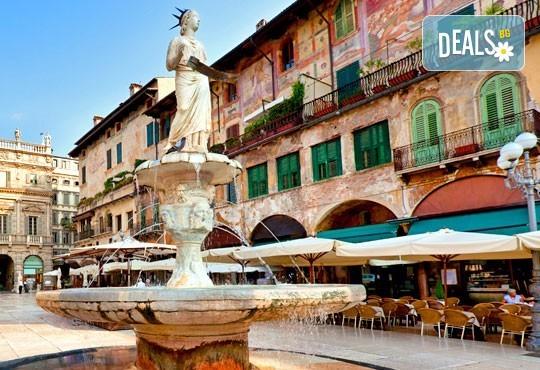 Пролетна ваканция в Италия, с възможност за посещение на Гардаленд! 3 нощувки и закуски в Любляна и Верона, транспорт, екскурзовод и разходка из Падуа! - Снимка 4