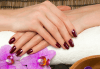 Терапия за укрепване на чупливи нокти с акрилна пудра или Gum гел и лакиране по избор във фризьоро-козметичен салон Вили! - thumb 3
