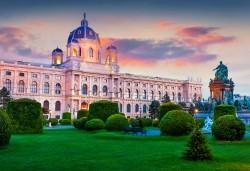 Ранни записвания за екскурзия за 3-ти март до Виена и Будапеща! 2 нощувки със закуски в хотел 3*, транспорт и екскурзовод! - Снимка