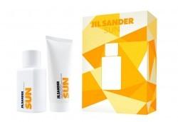 Стилен подарък! Вземете комплект Jil Sander Sun - тоалетна вода и лосион за тяло, с безплатна доставка за цялата страна! - Снимка