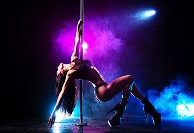 За вашето Новогодишно, фирмено, частно парти или рожден ден! Еротичен танцьор или танцьорка с тематична шоу програма и професионален перформанс! - Снимка
