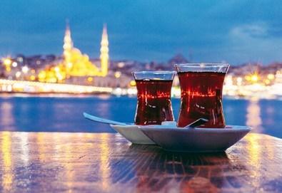 Романтична екскурзия до Истанбул за Свети Валентин! 2 нощувки със закуски в хотел 3*, транспорт и посещение на Одрин! - Снимка