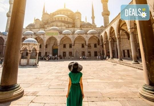 Eкскурзия до Истанбул с АБВ ТРАВЕЛС! 2 нощувки със закуски в хотел 3*, транспорт, обиколка в Истанбул и посещение на Чорлу и Одрин! - Снимка 2