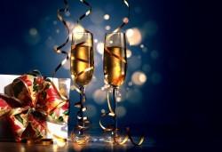 Last minute! Нова година в Нишка баня, Сърбия! 3 нощувки с 3 закуски и 1 стандартна, 1 Новогодишна вечеря с неограничени напитки и 1 гала вечеря на 01.01.! - Снимка