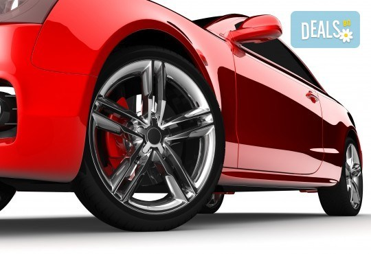 Готови ли сте за зимата? Смяна на 2 броя гуми на лек автомобил в автоцентър Торнадо! - Снимка 2