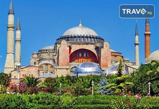 Ексклузивна зимна оферта за Истанбул и Одрин с Караджъ Турс! 2 нощувки със закуски в хотел 2/ 3*, транспорт, класически тур в Истанбул и бонус програми - Снимка 5