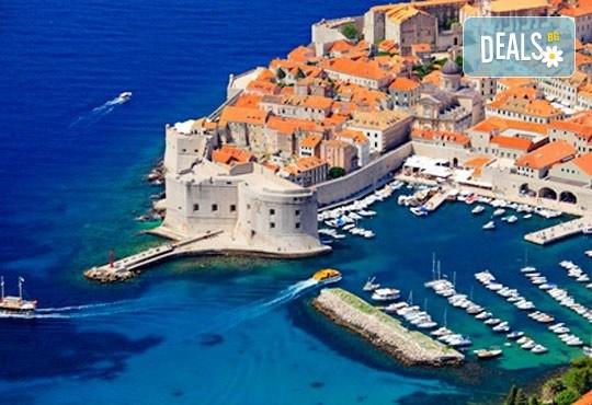 Ранни записвания за Дубровник и Черногорската ривиера: 4 нощувки на база НВ, транспорт