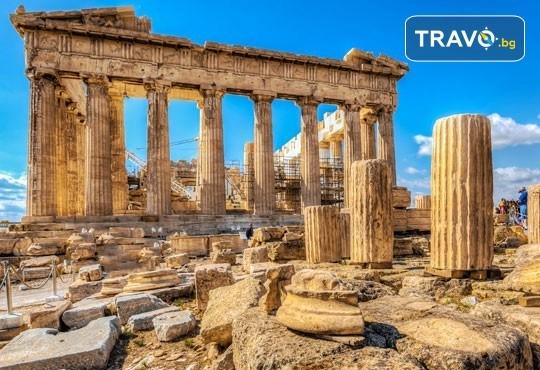 Есенна почивка на о. Санторини, Гърция! 4 нощувки със закуски в хотел 2*/3*, транспорт и посещение на Атина! - Снимка 11
