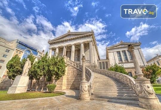 Есенна почивка на о. Санторини, Гърция! 4 нощувки със закуски в хотел 2*/3*, транспорт и посещение на Атина! - Снимка 10
